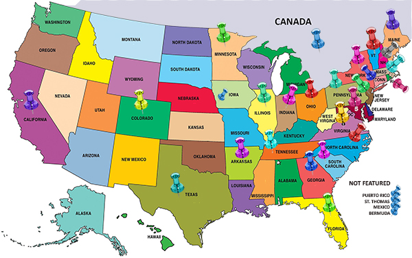 Where Is Ohio Located Location Map Of Ohio USA Map Of Ohio In The - Us map ohio