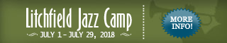 Visit Litchfield Jazz Camp