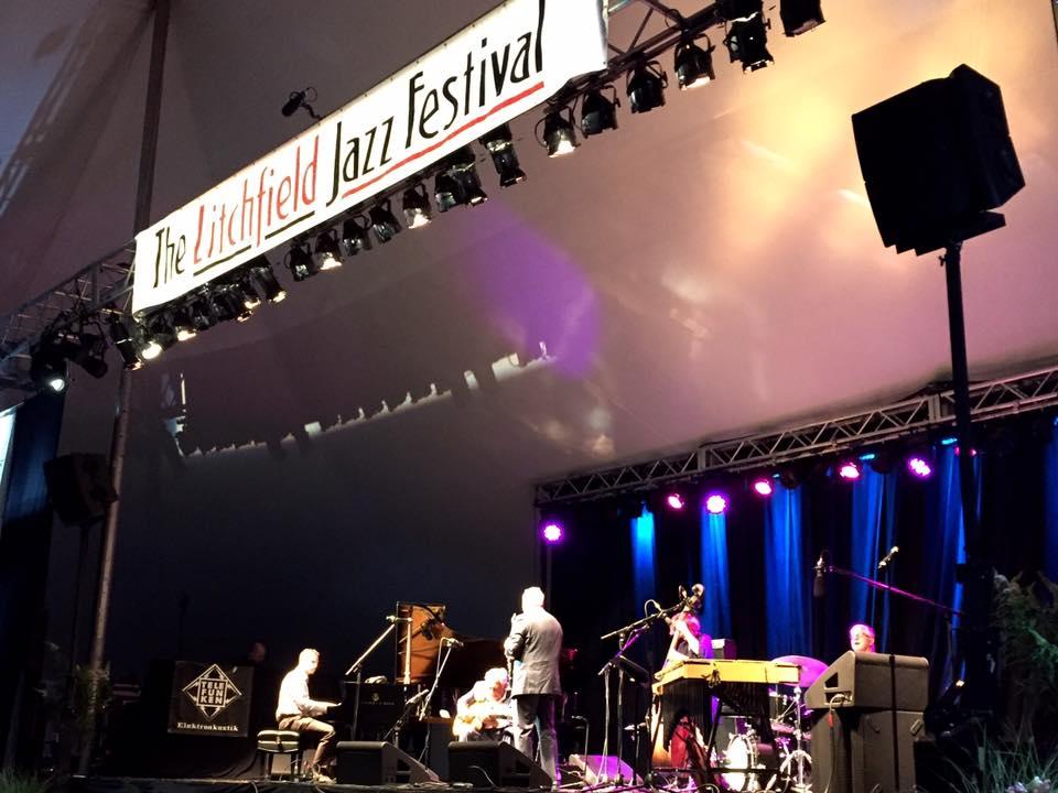 "Ken Peplowski – Benny Goodman Tribute ""If I Had You & Stompin' At The Savoy"""
