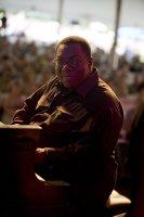 Cyrus Chestnut Trio Live At Litchfield Jazz Festival 2008