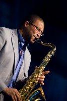 Jimmy Greene Quartet Live at the Litchfield Jazz Festival 2008
