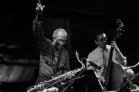 Jimmy Heath and Joe Lovano Artist Talk – Litchfield Jazz Festival 2011
