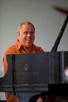 Kenny Werner Trio Live at Litchfield Jazz Festival 2008