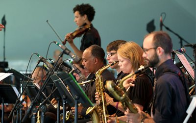 Litchfield Jazz Orchestra – 2014: Tribute to Django Reinhardt