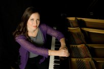 Carmen Staaf – 2014 Litchfield Jazz Festival